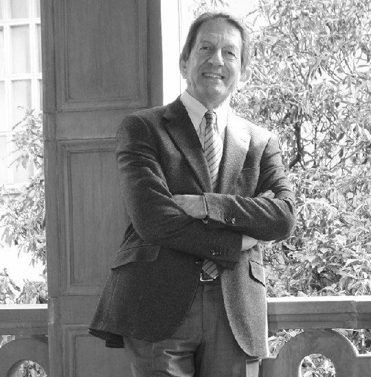 Manuel Martín-Borregón