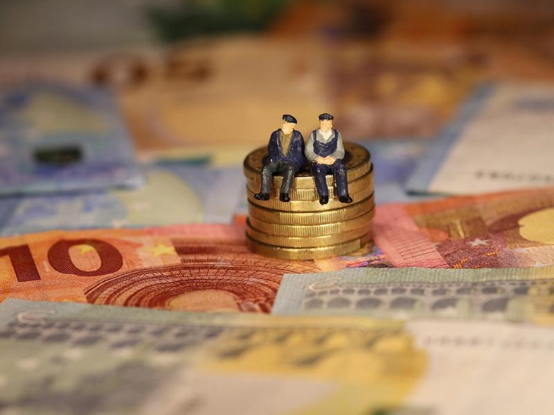 Causas del aumento de las bases de cotización para la pensión de jubilación
